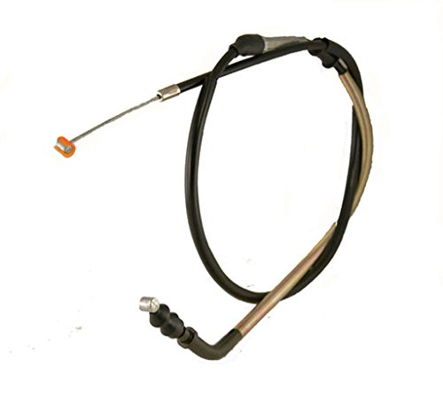 Clutch Cable Control - Race Driven Yamaha OEM Replacement Control Clutch Cable for YFZ450 YFZ 450