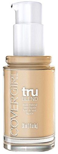 cg-trublnd-l2cd-makup-cla-size-10fo-cover-girl-tru-blend-liquid-makeup-l-2-classic-ivory-10-fluid-oz