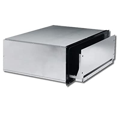 Thermador WDC30D Stainless Steel Custom Panel Warming Drawer