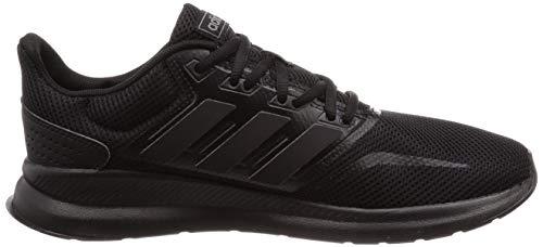Adidas core Donna Running Scarpe Nero Da Black core Runfalcon Black Black Core wqfrS