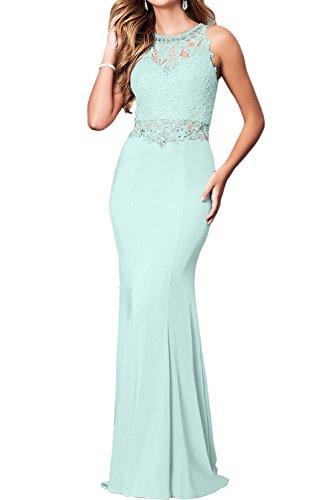 TOSKANA BRAUT - Vestido - para mujer azul celeste