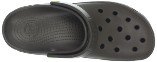 Gris Retro pewter Mixte Clog Adulte Green Mules Crocs volt wHxXqz4q