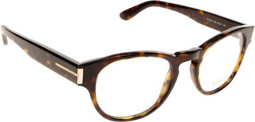 Tortoise lunettes Ford Tortoise Tom FT5275 48mm de 056 Black Montures dY1n1AxP