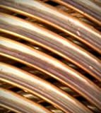 1/4X50 Refrigeration Soft Copper Tubing Made in the USA