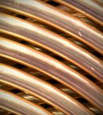 1/4X50 Refrigeration Soft Copper Tubing Made in the - Copper Soft Tubing Od