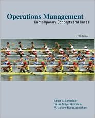 Download Operations Management 5th (fifth) edition Text Only pdf
