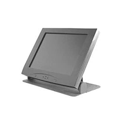 Amazon Com Chief Freestanding Flat Screen Lcd Monitors Table Stand