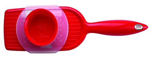 Joie Hand-Held Mandoline Slicer with Guard for Right or Left