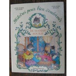 Histoires de maman souris ()