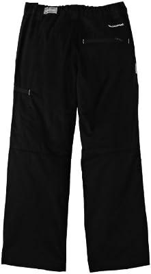 "CRAGHOPPERS KIWI WINTER LINED WALKING TROUSERS COLOUR BLACK LEG 31/""."