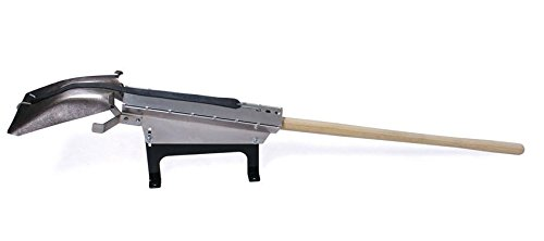 In The Ditch ITD1316 Adjustable Broom and Shovel Rack, 16'' Length