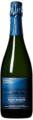 Reserve Sparkling Wine - 5