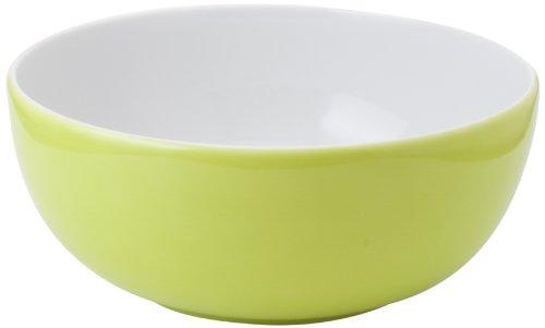 (KAHLA Pronto Bowl 8-1/4 Inches, Lime Color, 1 Piece)
