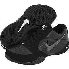940f2c2d21993a Galleon - Nike Air Baseline Low Men Round Toe Leather Basketball Shoe (7.5  D(M) US)