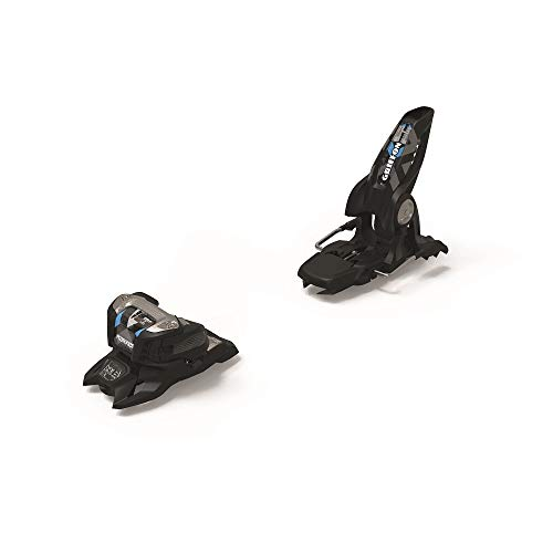 Marker Griffon 13 ID Ski Bindings 2019 - Black 110mm