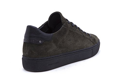 Crime Sneaker Chaussures Hommes 11405 83 Militaire Ai17