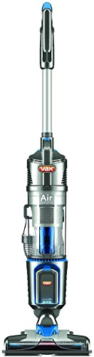 Vax U86-AL-B Air Cordless Duo Vacuum Cleaner, 1 L - Silver/Blue