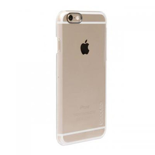Incase Designs Quick Snap Case for iPhone 6 - Frustration-Free Packaging - Clear