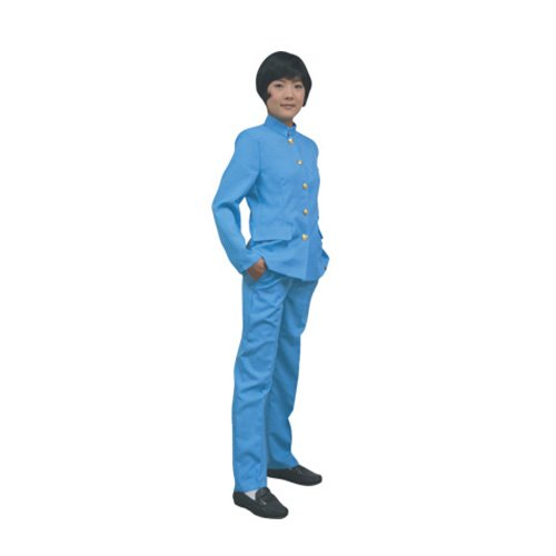 Farbeful School Uniform Damens's Blau (japan import)