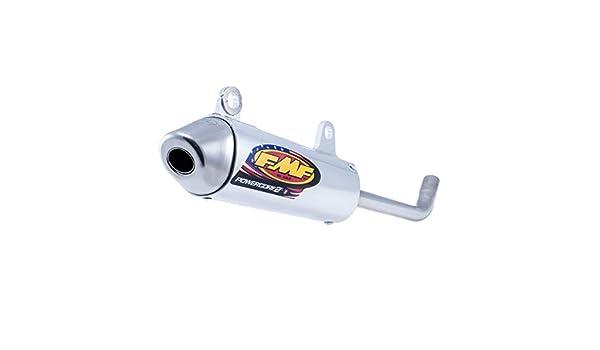 FMF Racing PowerCore 2 Shorty Silencer 00-01 Honda CR125 Exhaust Muffler Stinger