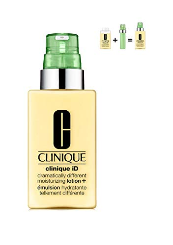 Clinique iD dramtically different moisturizing lotion + active cartridge for irritation