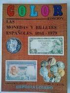 LAS MONEDAS Y BILLETES ESPAÑOLES: 1868-1979: Amazon.es: CARLOS CASTÁN, JUAN R. CAYON: Libros