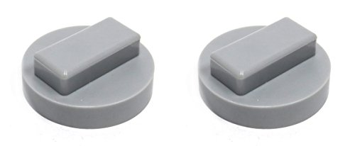 Auto Accessories Dealer 2 Pack Universal for BMW and Mini Square Polyurethane Jack Pad Adapter by TMB ()