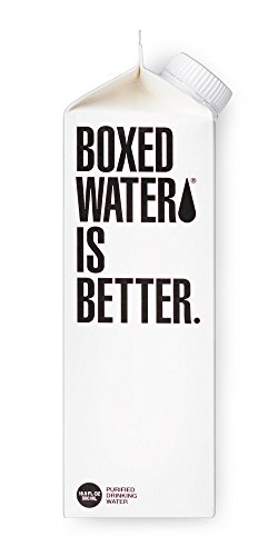 Boxed Water 500Ml 12 Pack