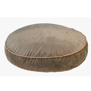 Bowsers Round Bed, Medium, ()