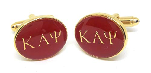 Phi Kappa Alpha - Menz Jewelry Accs Kappa Alpha PHI Fraternity Cufflinks Manufacturers Direct Pricing!!!!