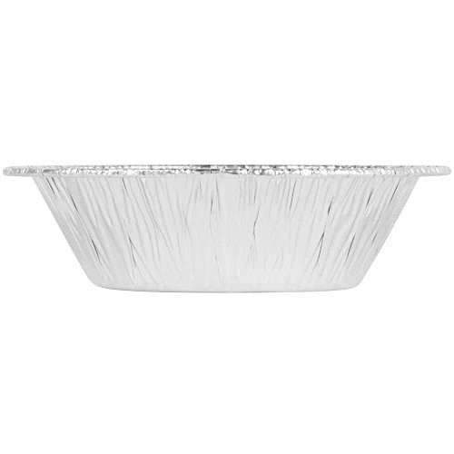 2400-1000 5 3/4 inch Tart Pan 1 13/16 inch Deep - 1000/Case By TableTop King