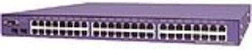 SUMMIT48SI 48PT 10//100 TX SWCH 2 MGBIC DC P//S BL3