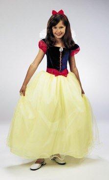 (Snow White Costume Prestige Toddler)