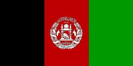 Fahne Flaggen Afghanistan 150x90cm Amazon De Sport Freizeit