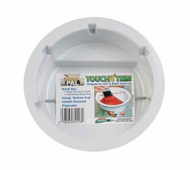 Paintin' Pal Touch N' Trim Tray by Encore Plastics