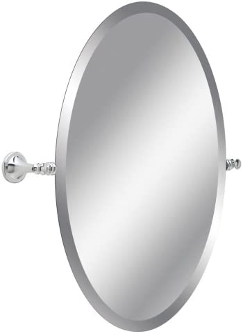DELTA 132892 Silverton,-Bath Hardware Accessory,-Mirror