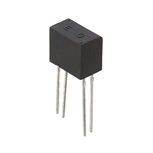 OPI7010 TT Electronics/Optek Technology Isolators Pack of 100 (OPI7010)
