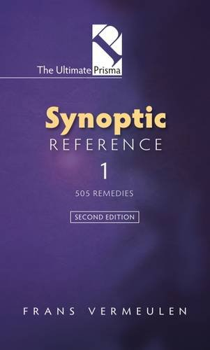 (Synoptic Reference 1: Ultimate Prisma Collection Volume 2)