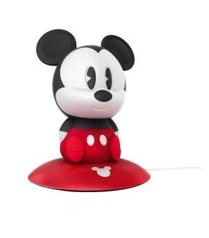 Mickey Mouse Led Night Light - 8
