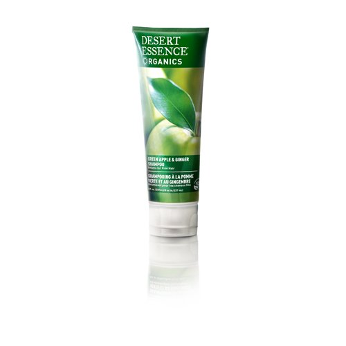 ic Green Apple & Ginger Shampoo, 8oz-8 Ounces ()