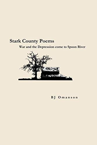 Stark County Poems: War and the Depression come to Spoon River