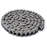 #80H Heavy Roller Chain 80H-1RX10FT 10 ft.