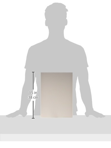 BCW BBMAG-L Life Size Magazine Backing Boards White 100 Boards