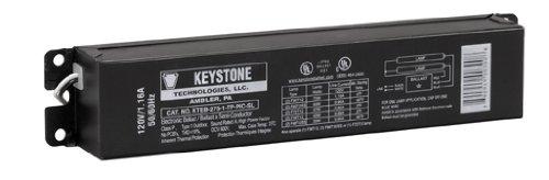 Keystone KTEB-275-1-TP-PIC-SL T12 Electronic Ballast