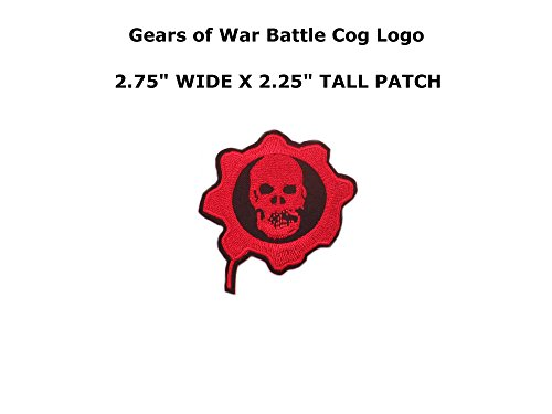 War Patch - 7