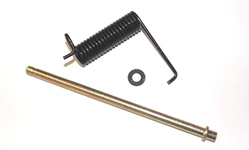 HAKATOP 130968 Deflector Shield Mounting Hardware Kit Fits Craftsman 42
