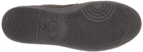 Le Temps des Cerises - Zapatillas de tela para mujer Gris