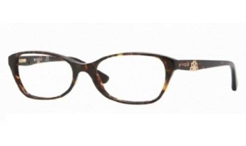 Vogue VO2737 Eyeglasses-W656 Dark - Vogue Uk Glasses