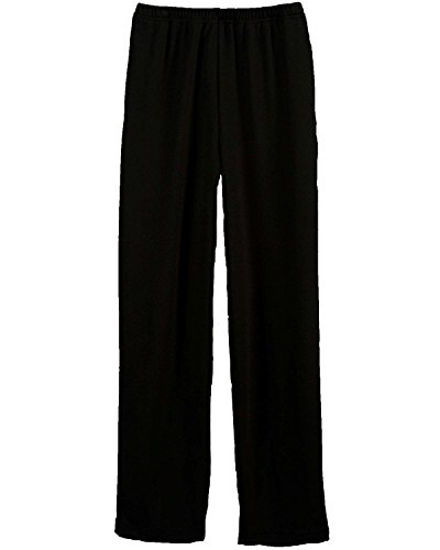 Pull On Knit Pants - 7
