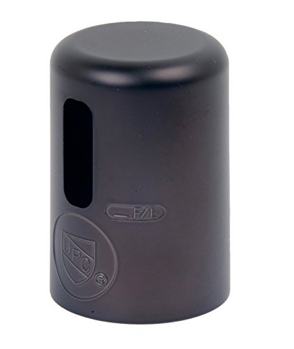 BrassCraft Dishwasher Air Gap Cap, Oil Rubbed Bronze (Cover Bronze Air Gap)